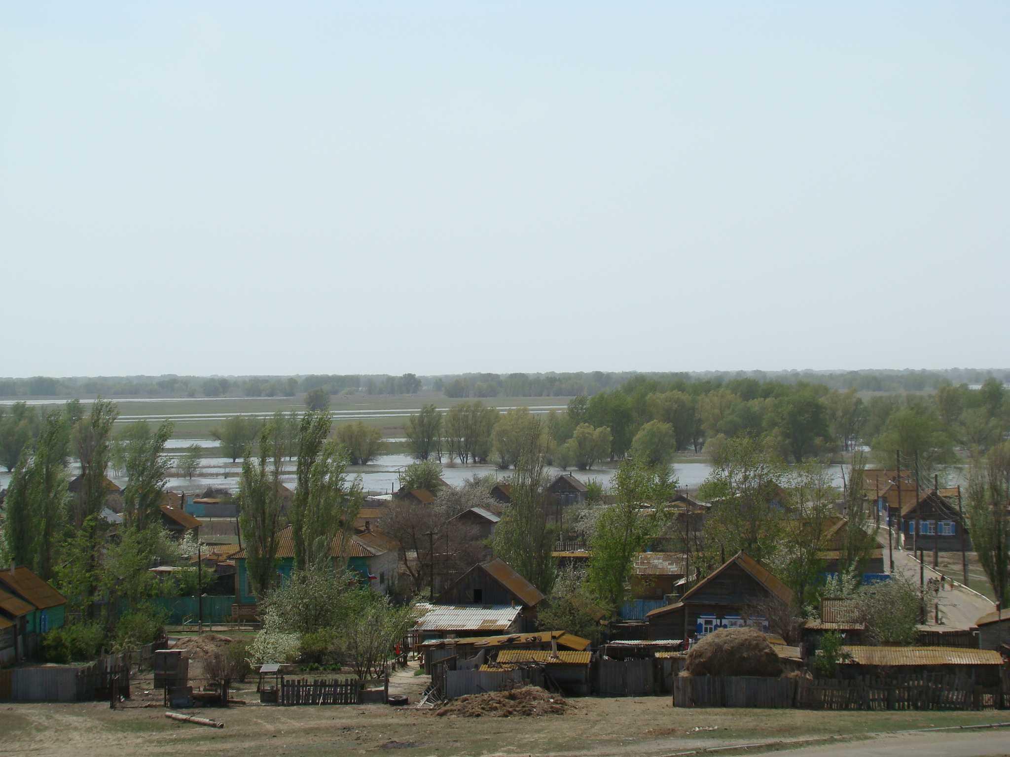 Батаевка