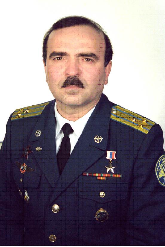 Бариев Радик Абрарович