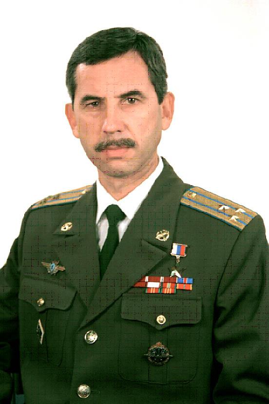 ЛАПТЕВ Андрей Александрович
