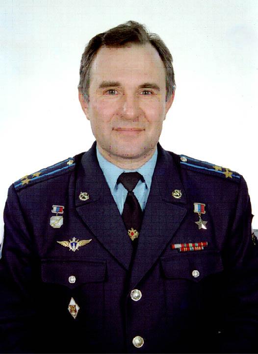 МАЛИКОВ Игорь Иванович