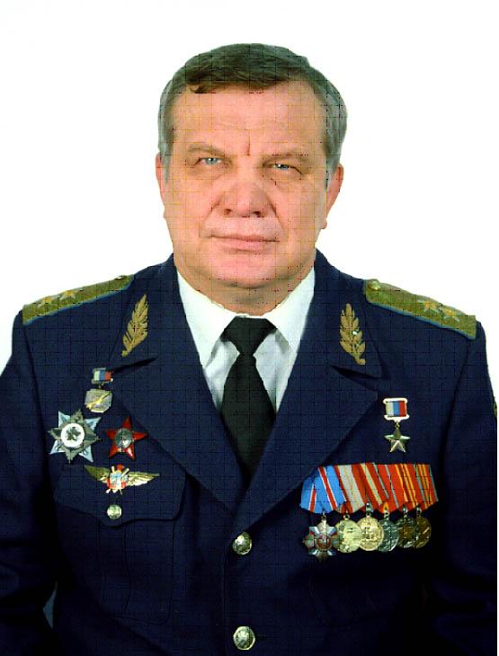 ТРЕГУБЕНКОВ Юрий Петрович