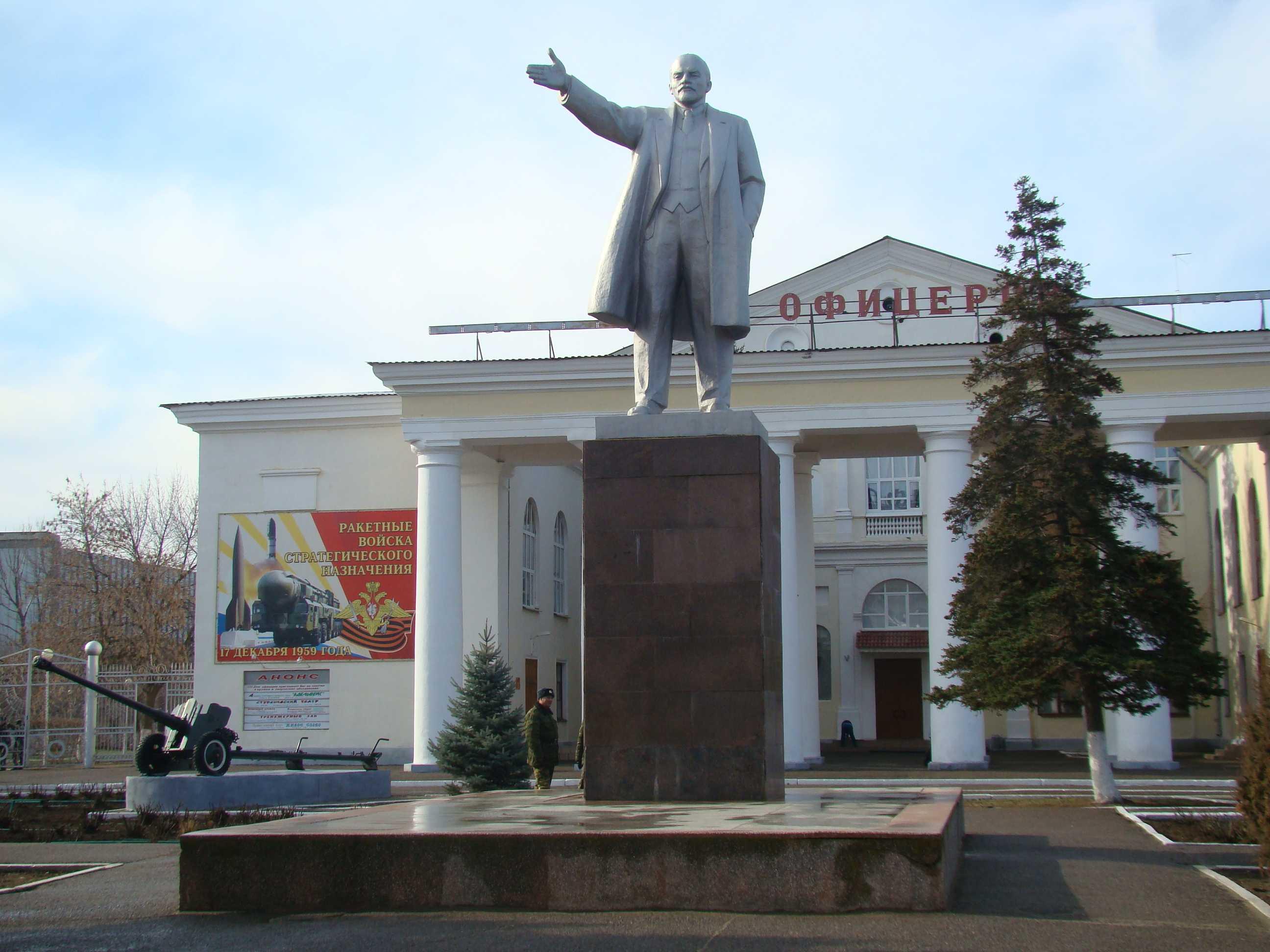 50 лет полету Ю.А. Гагарина (фоторепортаж)