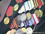 В совете ветеранов Ахтубинского гарнизона