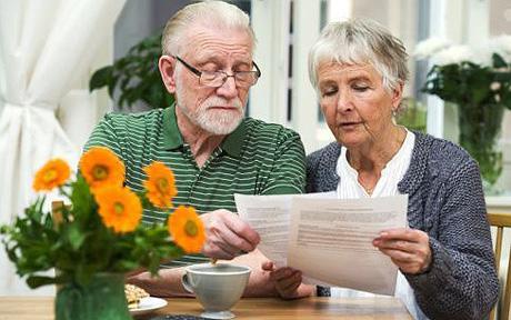 Не каждый россиянин доживет до пенсионного возраста