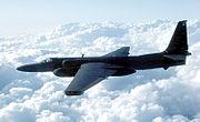 Возле обломков самолета-шпиона