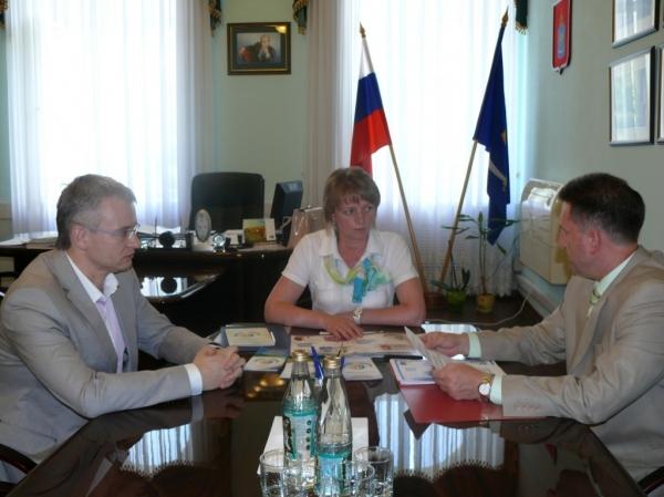 В Астраханской области вводится новый порядок выплаты социальных пособий