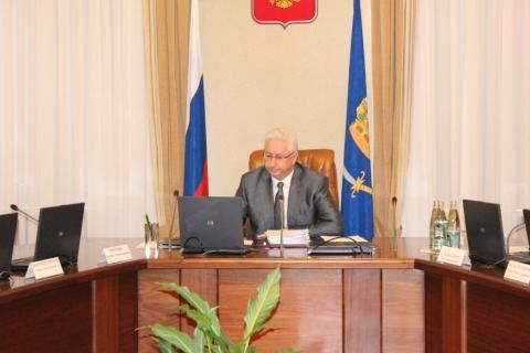 Проект «Земский доктор» стартует в Астраханской области