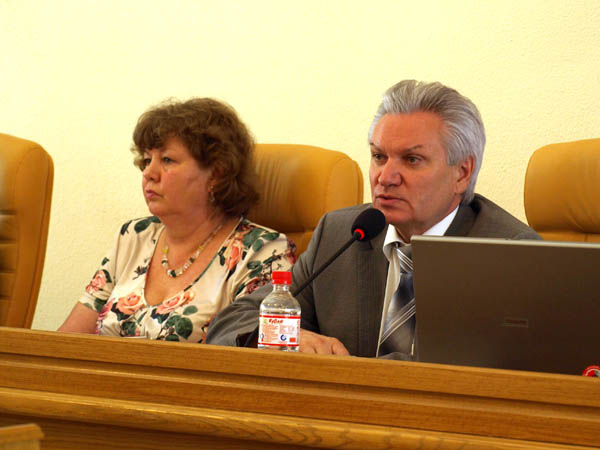 Депутаты областной Думы поддержали инициативу ахтубинцев