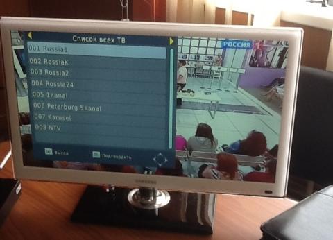 Цифровое телевидение приходит в Ахтубинский район