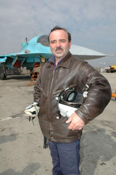 Полковник Радик Бариев: «Идите в авиацию. Это удивительный, прекрасный мир»