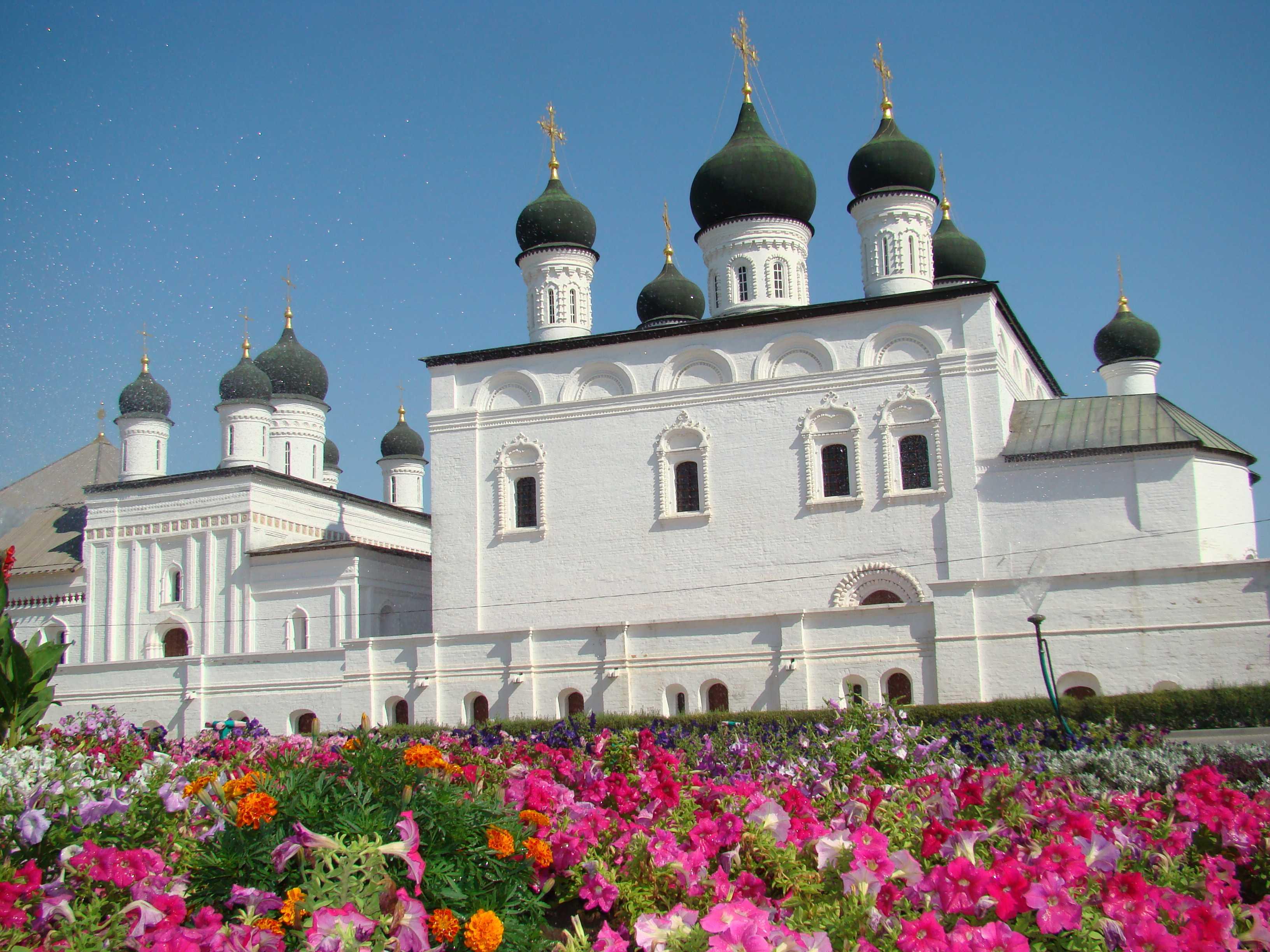 Астраханская область вошла в десятку лучших по России