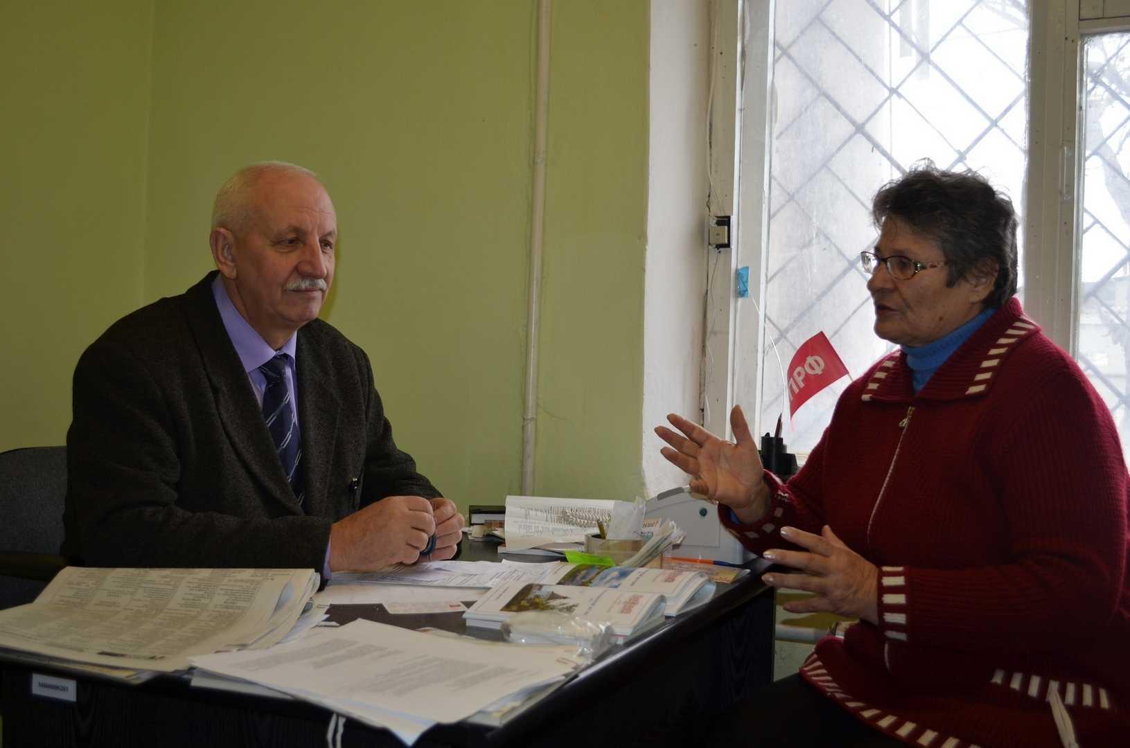 Интервью с депутатом Думы Астраханской области А.А.Фуриком.    «Я убежден, что без изменений Бюджетного Кодекса развития на местах не будет»