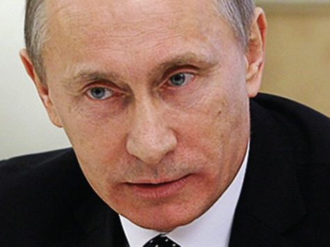 Самым влиятельным человеком мира стал «никто», вторым — Путин