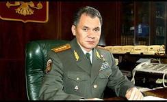 Александр Жилкин встретится в Москве с Сергеем Шойгу