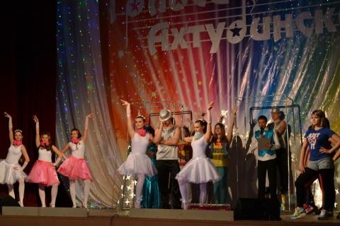 В пятнадцатый раз в Ахтубинске прошёл районный конкурс эстрадной песни