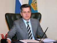 Ахтубинский мэр отчитался перед губернатором