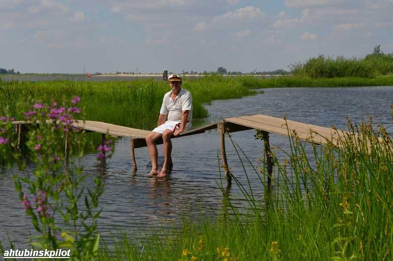Природному парку в Ахтубинском районе быть!