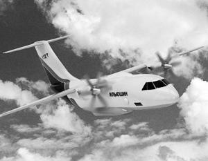 Контракт на поставку Ил-112 для ВВС могут заключить до конца года