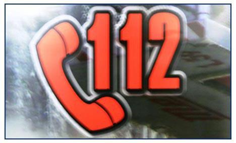 Номер спасения 112 теперь можно будет набрать и по обычному телефону