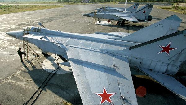 ВВС России откажутся от гигантских авиабаз