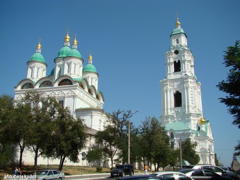 Астраханский Кремль выбыл из десятки, но не потерял надежды туда вернуться