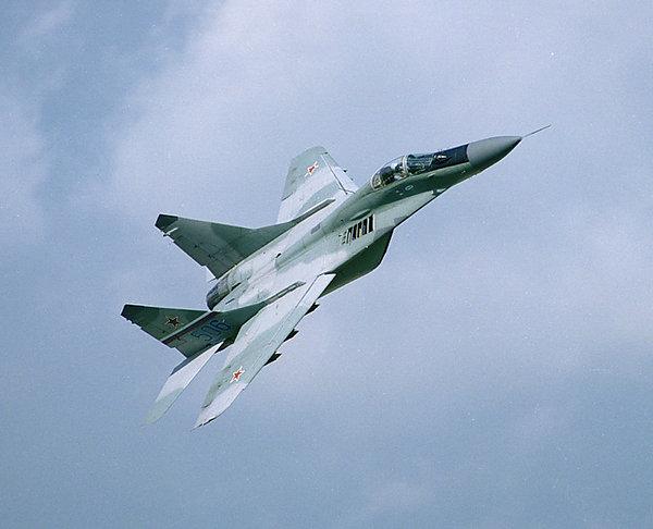 ВВС России задействовали в учениях «Боевое Содружество-2013» более 50 самолетов