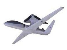 «Сухой» в 2018 году представит 20-тонный ударный беспилотник