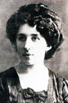 Лидия Зверева (1890-1916) — первая летчица России