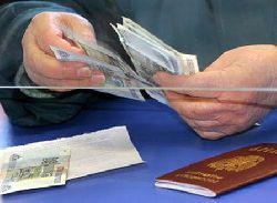 В Ахтубинске полицией раскрыто присвоение и растрата главным кассиром почтового отделения более 600 тысяч рублей