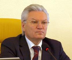 Центральный аппарат партии «Единая Россия» недоволен астраханским отделением
