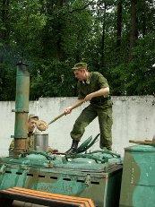 Аутсорсинг на военно-полевых кухнях отменили