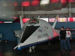 В Твери будут проводить испытания самолетов-невидимок