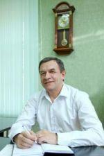 Скончался мэр Ахтубинска