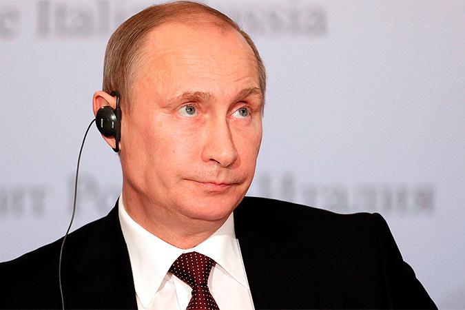 Российским военным и чиновникам на год заморозили зарплаты