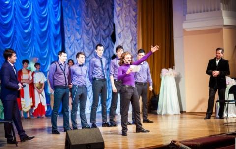 Новые похождения сборной Камызякского края»