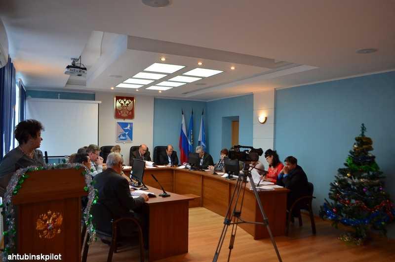 В разном, депутаты  районного Совета, говорили о главном