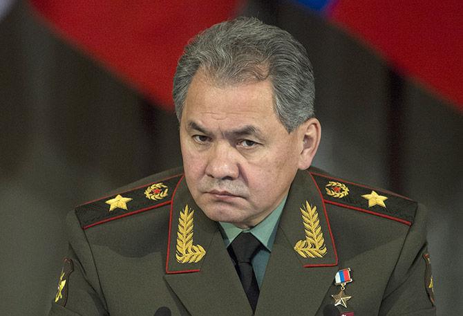 Военный космос. Сергей Шойгу рассказал о новых вызовах и угрозах России