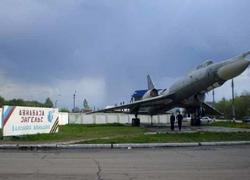 ВВС России: Энгельсская авиабаза признана лучшим авиационным соединением
