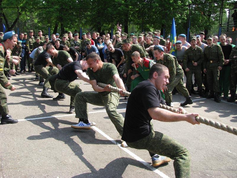 Физподготовку военных хотят «привязать» к требованиям боя