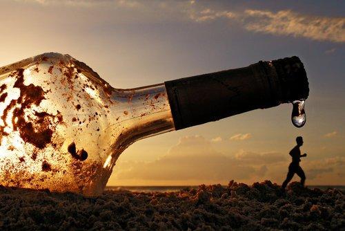 Россия уступает место в числе самых пьющих другим государствам