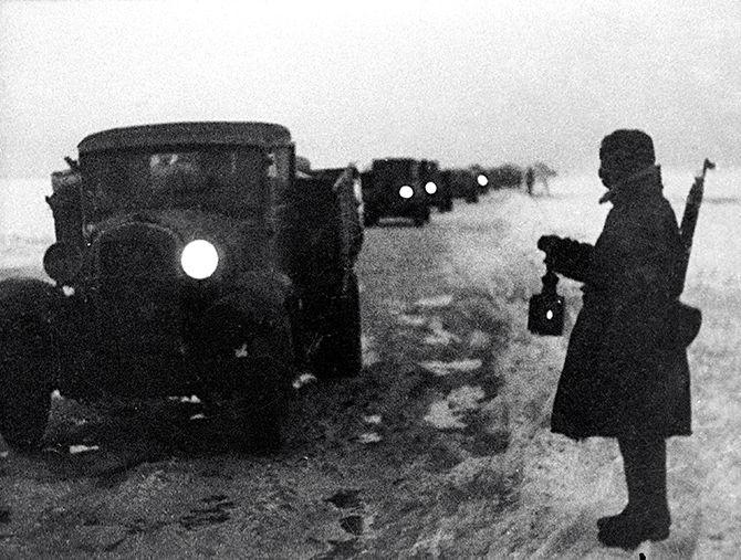 Пять самых известных «железных тружеников» блокадного Ленинграда