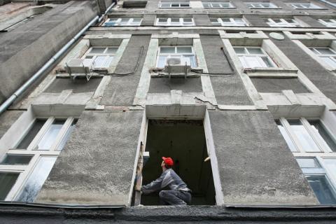 Капремонт многоэтажек по новым правилам