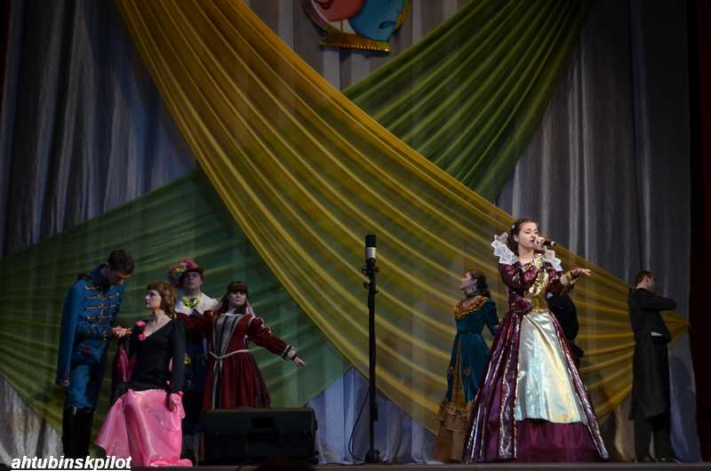 Театральный фестиваль оставил ощущение праздника