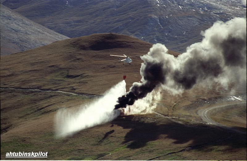 Уникальный полигон горной подготовки ВВС создадут в Ахтубинске