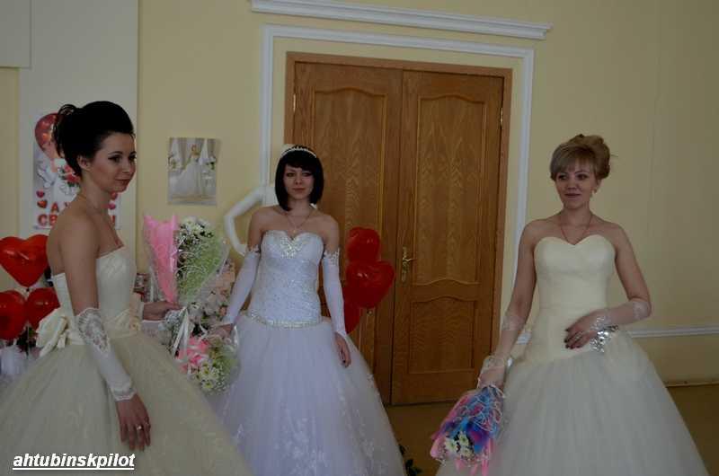 Свадебный хаос? Ничего страшного