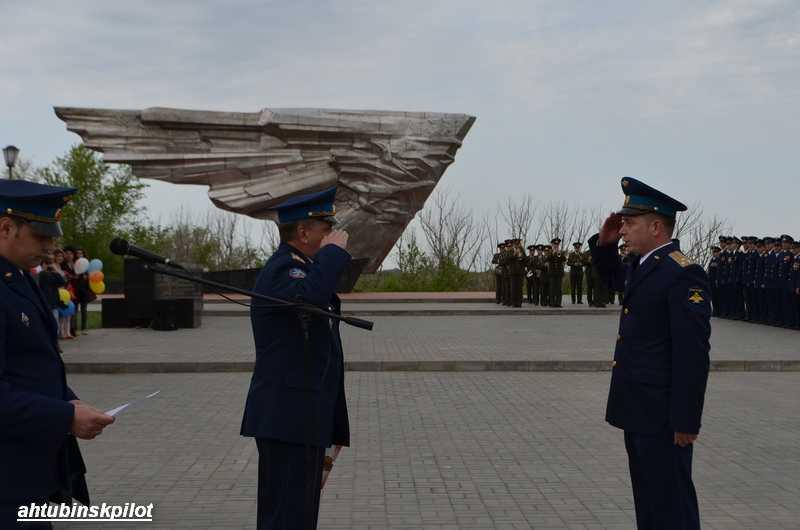 Группа офицеров ГЛИЦ награждена высокими наградами Родины