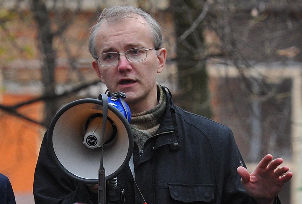 Эсер Шеин намерен участвовать в выборах главы Астраханской области