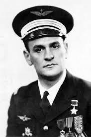 Марсель Альбер – французский летчик, Герой Советского Союза