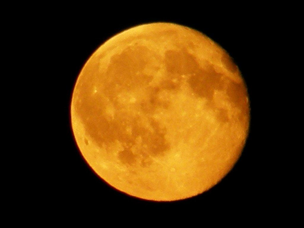 Ахтубинцы смогут увидеть Луну максимально близко