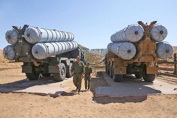 Астраханские степи становятся полигоном для испытаний новых образцов вооружений и военной техники